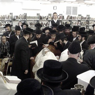 Modern Life and Hassidic Communities