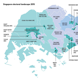 Manipulating Election Laws to Extend Hegemonic Party Rule in Singapore