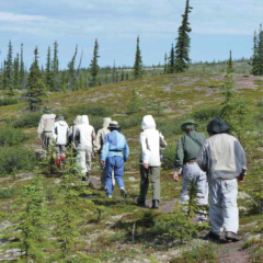 Navigating the Ethics of River Tourism in the Canadian Arctic